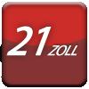Pirelli Trofeo Race - 21 Zoll