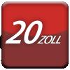 Michelin Pilot Sport Cup  - 20 Zoll