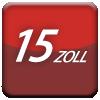 Hankook Z207 Regenreifen - 15 Zoll