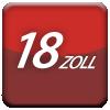 Michelin Pilot Sport Cup  - 18 Zoll