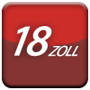 Hankook Z207 Regenreifen - 18 Zoll