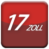 Hankook F200 Slick - 17 Zoll